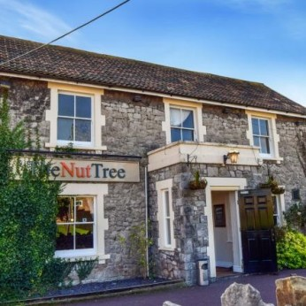 Nut Tree Inn, Weston-super-Mare