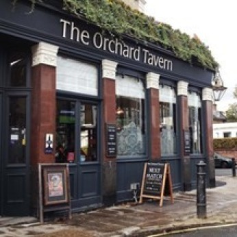 Orchard Tavern, London W12