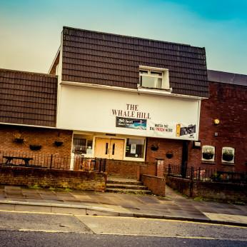 Whale Hill Club, Eston