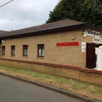 Willingham Social Club, Willingham