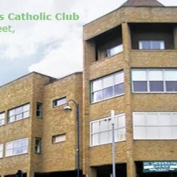 St Patrick's Catholic Club, Newsome