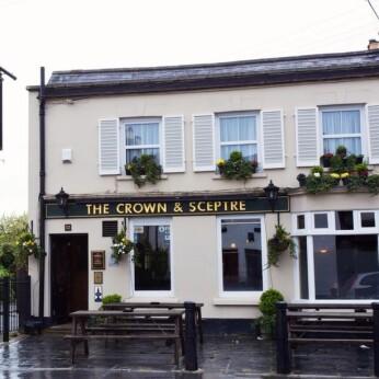 Crown & Sceptre, South Croydon