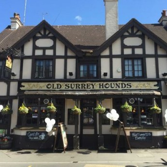 Old Surrey Hounds