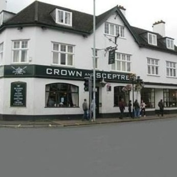 Crown & Sceptre, Taunton