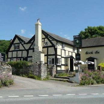 Moon Inn, Mordiford