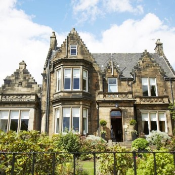 Dunstane House, Edinburgh