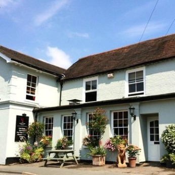 Red Lion, Horsell