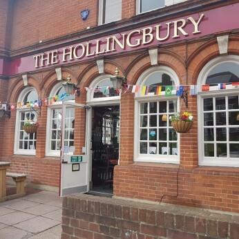 Hollingbury, Brighton