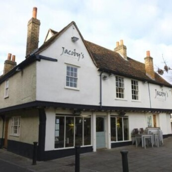 Jacoby's Tavern & Kitchen, Ware