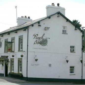 Punch Bowl Hotel, Barrows Green