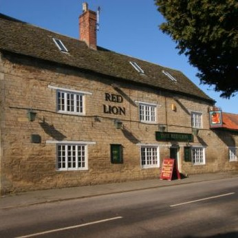 Red Lion, West Deeping