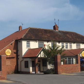 Mill Tavern, Hebburn