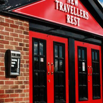 New Travellers Rest, Leeds