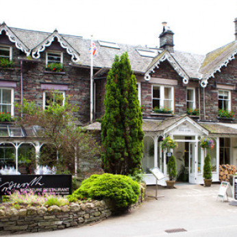 Wordsworth Hotel, Grasmere