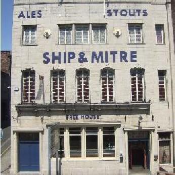 Ship & Mitre, Liverpool