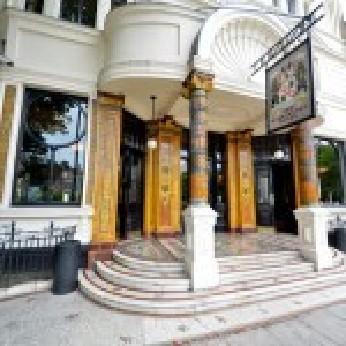 Warrington Hotel, London W9