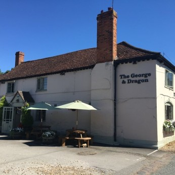 George & Dragon, Swallowfield