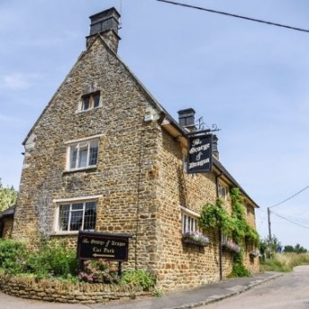 George & Dragon, Chacombe