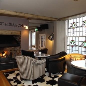 George & Dragon, Epping