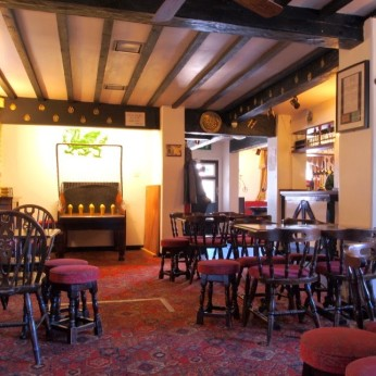 George & Dragon, Broughton Astley