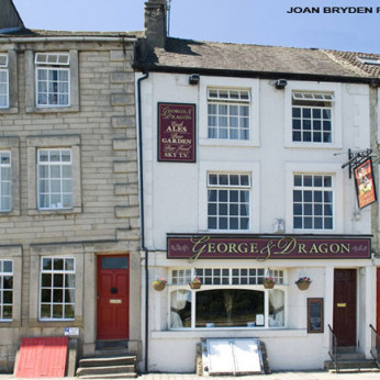 George & Dragon, Lancaster