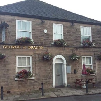 George & Dragon, Charlesworth