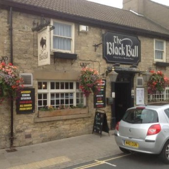 Click to view full size - Black Bull, Wetherby(photograph number 1)