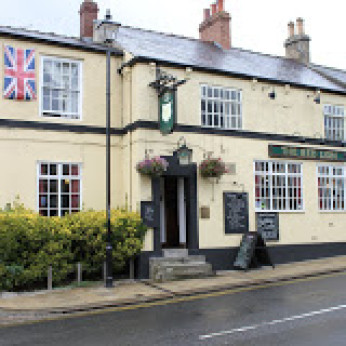 Red Lion, Wetherby