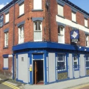 Star & Garter, Bolton