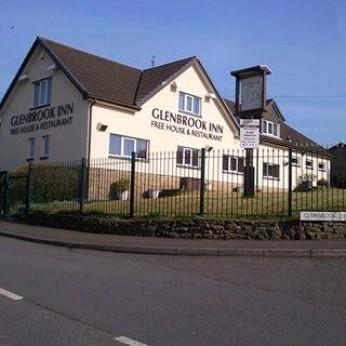 Glenbrook Inn, Cadoc