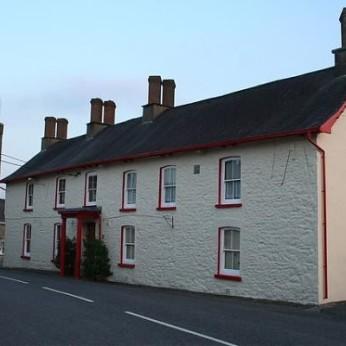 Red Lion Inn, Llandybie