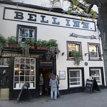 Bell Inn, Nottingham