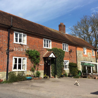 Horseshoe Inn, Ebbesbourne Wake