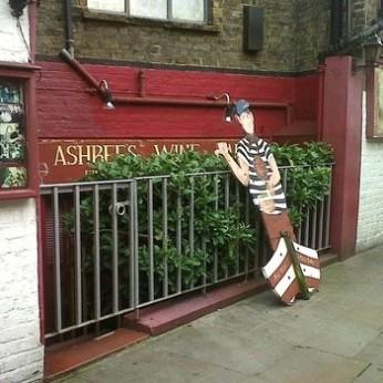 Ashbee's, London SW5