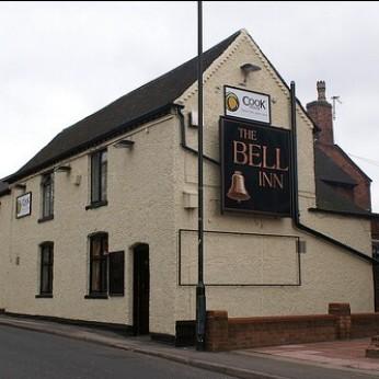 Bell Inn, Coleshill