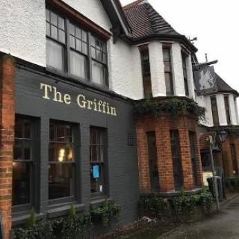 Griffin, Caversham