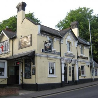Prince Of Wales, Caversham