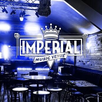 Imperial Music Venue, Mexborough