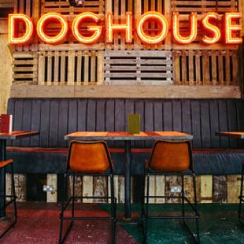 DogHouse Merchant City, Glasgow