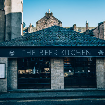 Beer Kitchen, West End