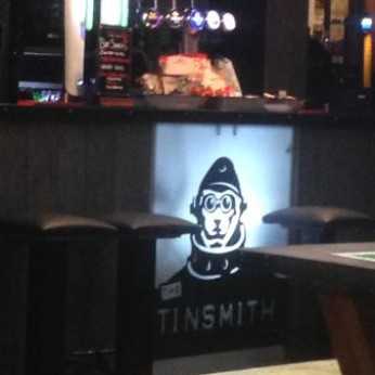 Tinsmith, West End