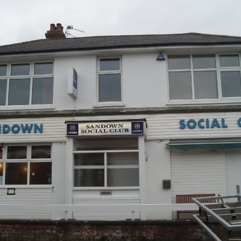 Sandown Social Club, Sandown