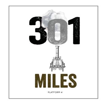 301 Miles from London, Carlisle