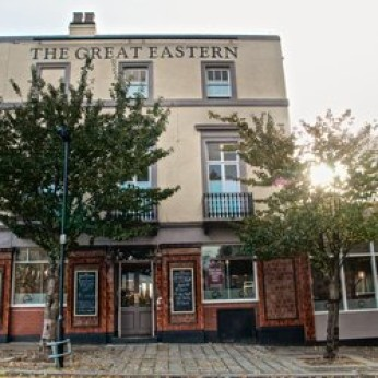 Watermans Arms, London E14