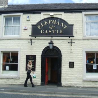 Elephant & Castle, Adlington