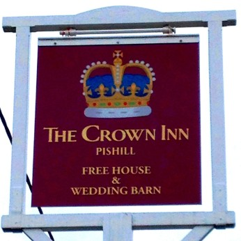 Crown, Pishill