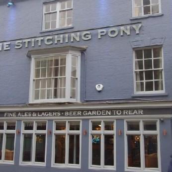 Stitching Pony, Kettering