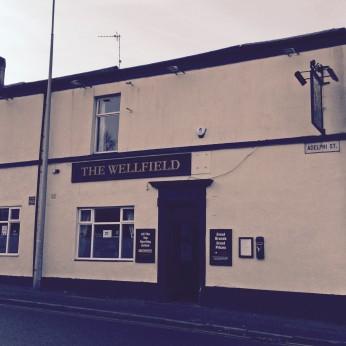 Wellfield, Preston