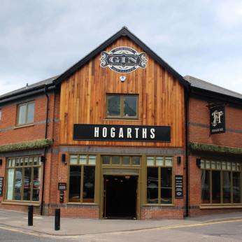 Hogarths, South Shields