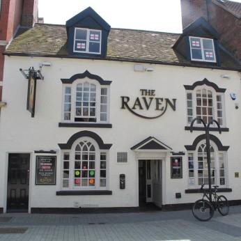 Raven, Wellington